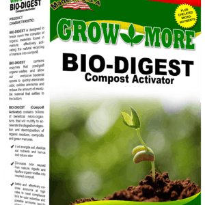 GROW MORE BIO-DIGEST