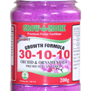 Grow More Growth Formula 30-10-10