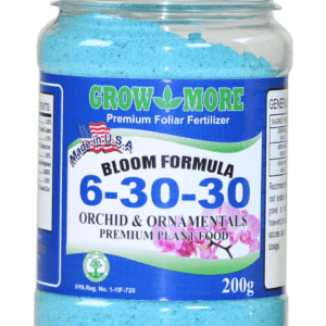 Grow More Bloom Formula 06-30-30